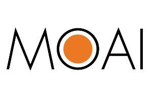 Logo MOAI